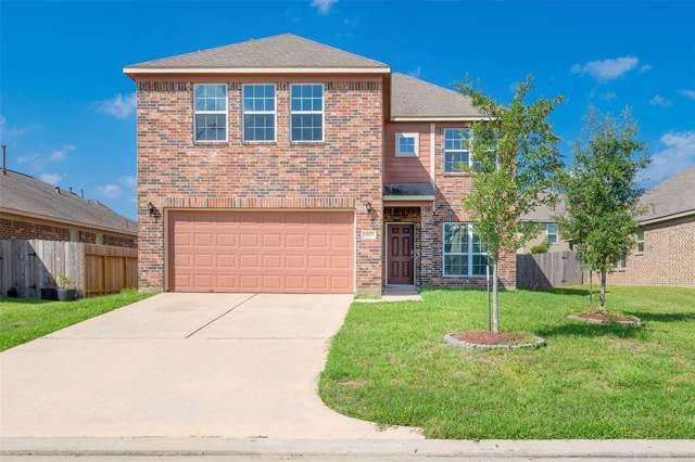 14923 Twilight Knoll Trail, Cypress, TX 77429 (MLS #80621962) :: Caskey Realty