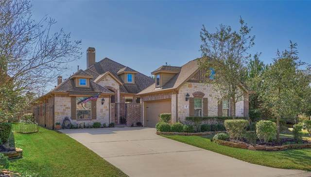 47 Witherbee Place, Tomball, TX 77375 (MLS #8062233) :: The Home Branch