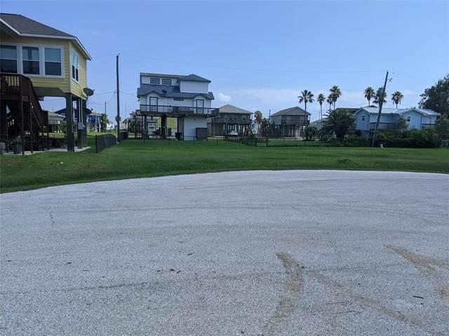 23115 Miramar Circle, Galveston, TX 77554 (MLS #80622764) :: The SOLD by George Team