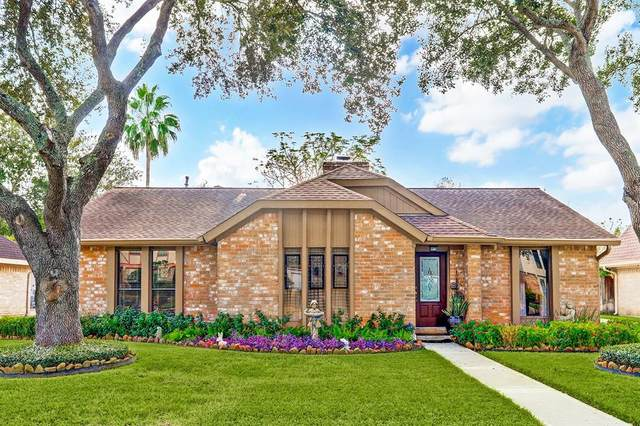 2922 N Blue Meadow Circle, Sugar Land, TX 77479 (MLS #80623642) :: Michele Harmon Team