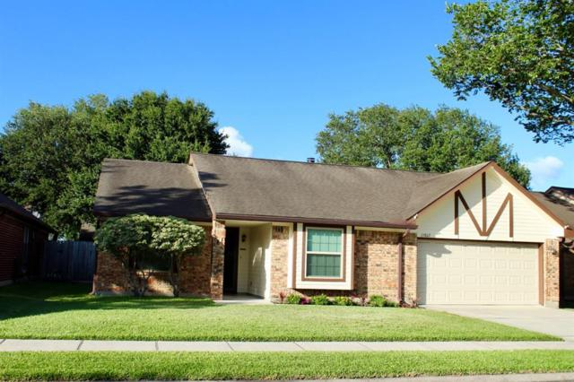 15807 Heritage Falls Drive, Friendswood, TX 77546 (MLS #80623833) :: Texas Home Shop Realty