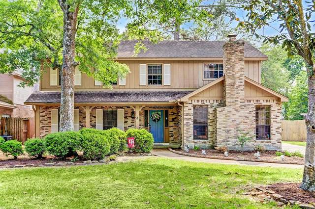 1942 Wilderness Point Drive, Kingwood, TX 77339 (MLS #80624052) :: The Home Branch