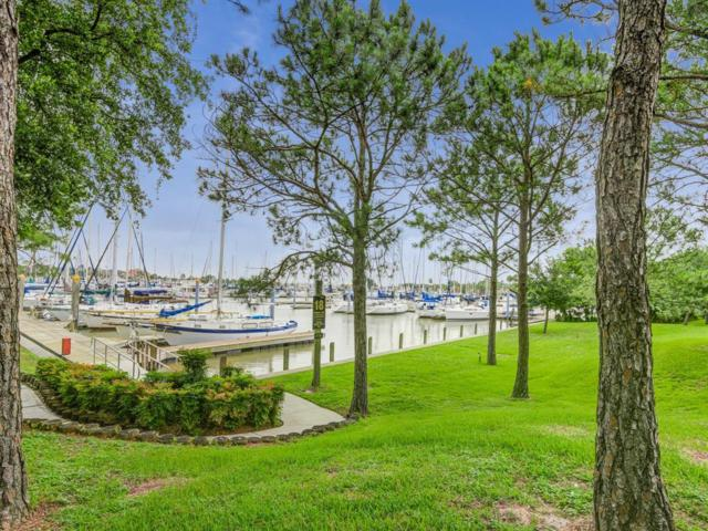 506 Mariners Drive, Kemah, TX 77565 (MLS #80625631) :: The SOLD by George Team