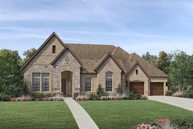 8518 Tynan Ridge Drive, Magnolia, TX 77354 (MLS #80629562) :: All Cities USA Realty
