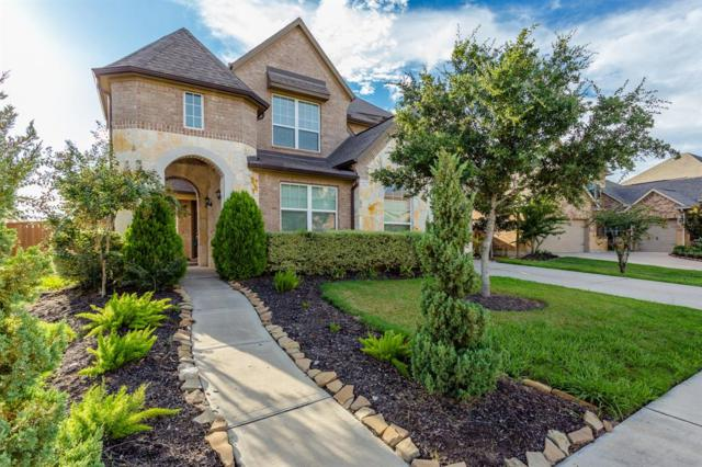 11002 Shettleston Drive, Richmond, TX 77407 (MLS #80629882) :: The Johnson Team