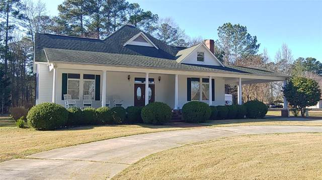 239 Victory Lane, Washington, GA 30673 (MLS #80630316) :: Bray Real Estate Group