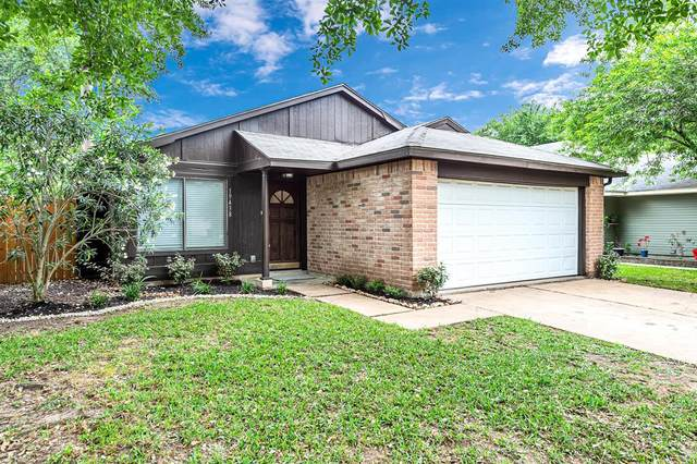 19438 Cypress Cliff Drive, Katy, TX 77449 (MLS #80631893) :: The Jennifer Wauhob Team