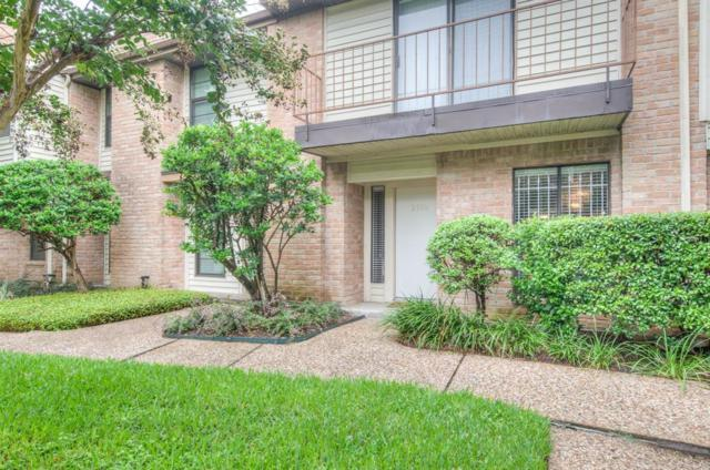 2510 Bering Drive, Houston, TX 77057 (MLS #80633405) :: Magnolia Realty