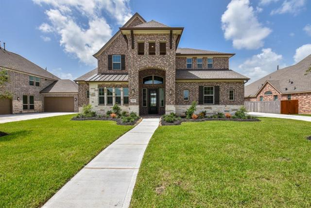 3110 Senita Bloom Drive, Katy, TX 77578 (MLS #80635605) :: Texas Home Shop Realty