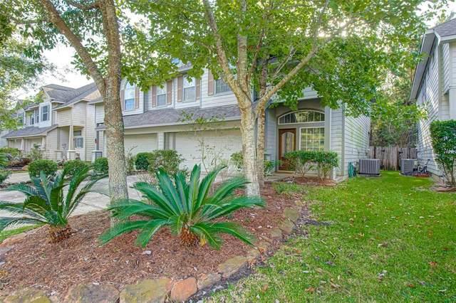 107 Ledgestone Place, The Woodlands, TX 77382 (MLS #80636146) :: The Freund Group
