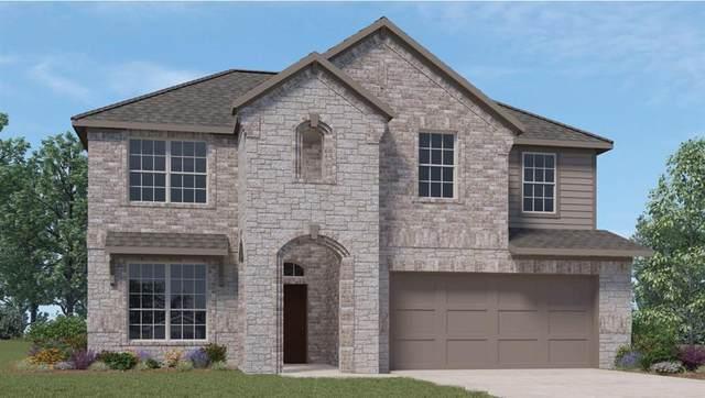 1544 Harvest Vine Court, Friendswood, TX 77546 (MLS #80636682) :: Ellison Real Estate Team