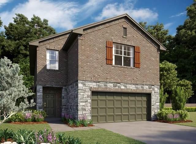 10110 Lilac Croft, Richmond, TX 77406 (MLS #80637624) :: The Heyl Group at Keller Williams