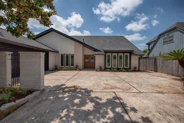 18246 Nassau Bay Drive, Nassau Bay, TX 77058 (MLS #80637880) :: Ellison Real Estate Team