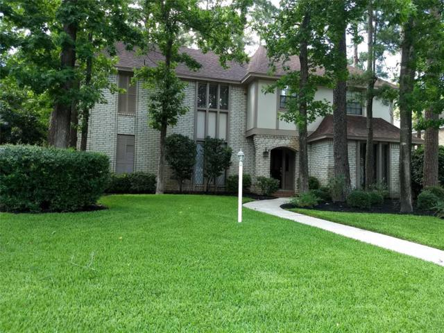8326 Knurled Oak Lane, Spring, TX 77379 (MLS #80638605) :: Texas Home Shop Realty