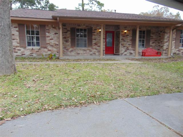 18918 Casper Drive, Spring, TX 77373 (MLS #80639311) :: Giorgi & Associates, LLC