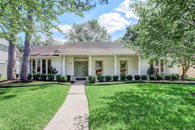 5751 Braesheather Drive, Houston, TX 77096 (MLS #80641177) :: Bray Real Estate Group