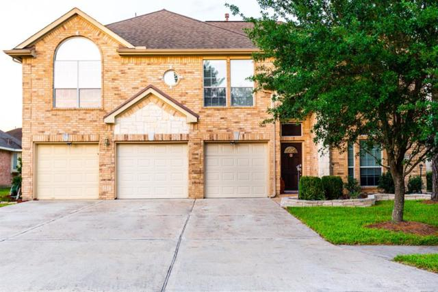 4623 Mariner Reef Way, Humble, TX 77396 (MLS #806463) :: Texas Home Shop Realty