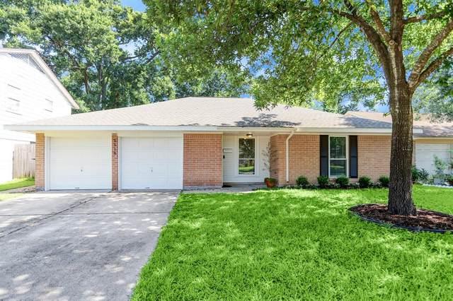 5518 Viking Drive, Houston, TX 77092 (MLS #80649581) :: Green Residential