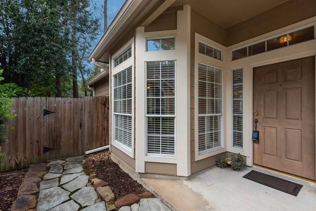 31 Harvest Wind Place, The Woodlands, TX 77382 (MLS #80652446) :: The Andrea Curran Team powered by Compass
