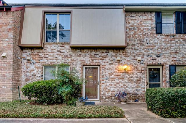 14723 Barryknoll Lane #105, Houston, TX 77079 (MLS #80654862) :: Green Residential