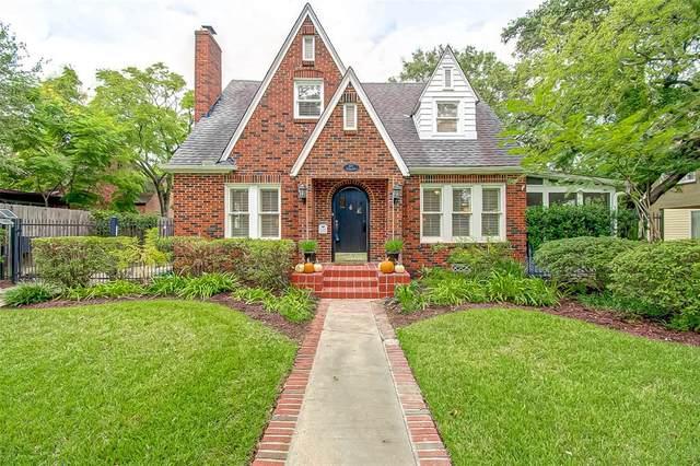 2172 Dryden Road, Houston, TX 77030 (MLS #80655722) :: Texas Home Shop Realty