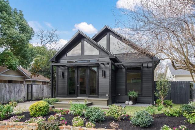415 Aurora Street, Houston, TX 77008 (MLS #8065668) :: Texas Home Shop Realty