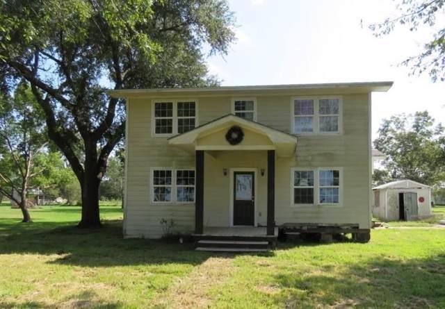 17109 Englin Road, Winnie, TX 77665 (MLS #80658344) :: Texas Home Shop Realty