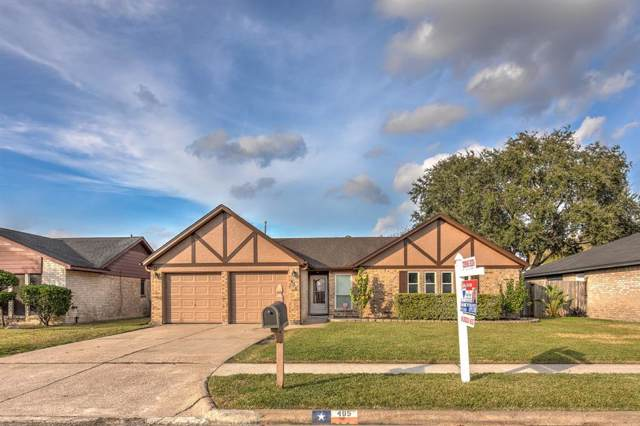 405 S Crockett Street, Deer Park, TX 77536 (MLS #8065860) :: Phyllis Foster Real Estate