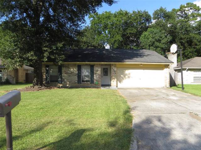 23234 Wintergate Dr, Spring, TX 77373 (MLS #80658734) :: Texas Home Shop Realty