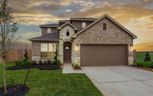 2121 Cedar Way Drive, Conroe, TX 77301 (MLS #80659870) :: Lerner Realty Solutions