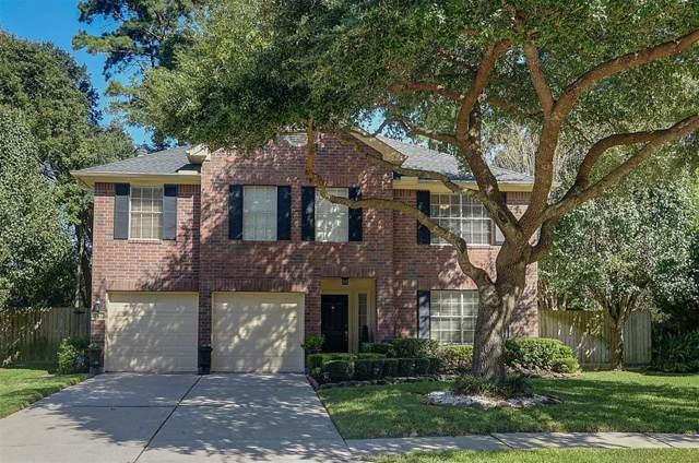 1411 Redwood Village Circle, Spring, TX 77386 (MLS #80659898) :: Caskey Realty