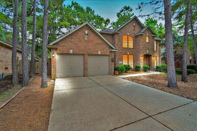 78 W Sandalbranch Circle, The Woodlands, TX 77382 (MLS #80663113) :: The Parodi Team at Realty Associates