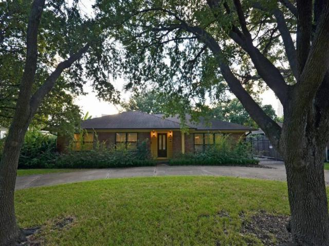1914 Chimney Rock Road, Houston, TX 77056 (MLS #80668928) :: The SOLD by George Team
