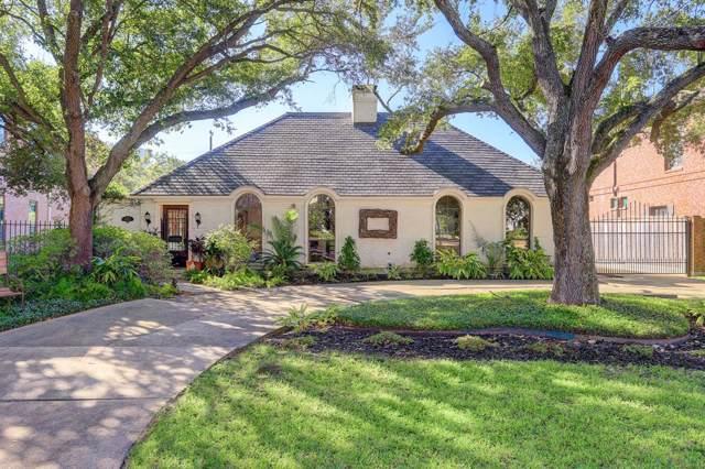 6027 Riverview Way, Houston, TX 77057 (MLS #8067039) :: Giorgi Real Estate Group
