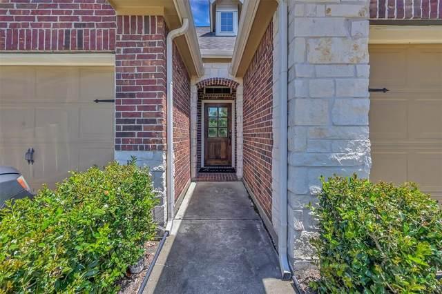 14626 Bergenia Drive, Cypress, TX 77429 (MLS #80672549) :: My BCS Home Real Estate Group