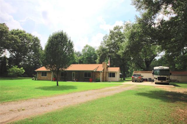 14305 Greenleaf Drive, Conroe, TX 77302 (MLS #80673720) :: Giorgi Real Estate Group