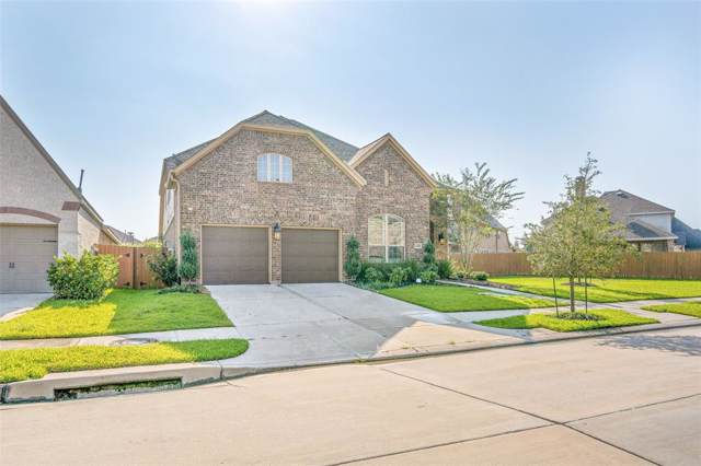 27945 Arden Trail, Spring, TX 77386 (MLS #80674140) :: Green Residential