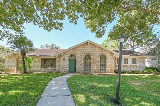 18546 Prince William Lane, Nassau Bay, TX 77058 (MLS #80677679) :: Texas Home Shop Realty