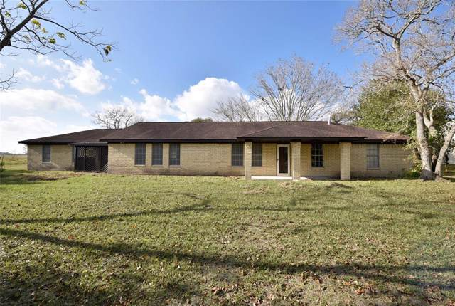 13416 Kanak Street, Needville, TX 77461 (MLS #80679038) :: The SOLD by George Team
