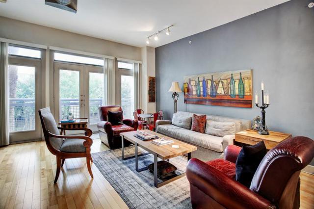 1901 Post Oak Blvd #2504, Houston, TX 77056 (MLS #80679528) :: Krueger Real Estate