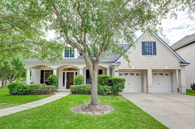 13050 Forester Canyon Lane, Sugar Land, TX 77498 (MLS #80680806) :: Lerner Realty Solutions