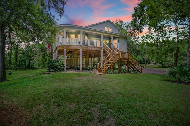205 County Road 875, West Columbia, TX 77486 (MLS #80683072) :: Magnolia Realty