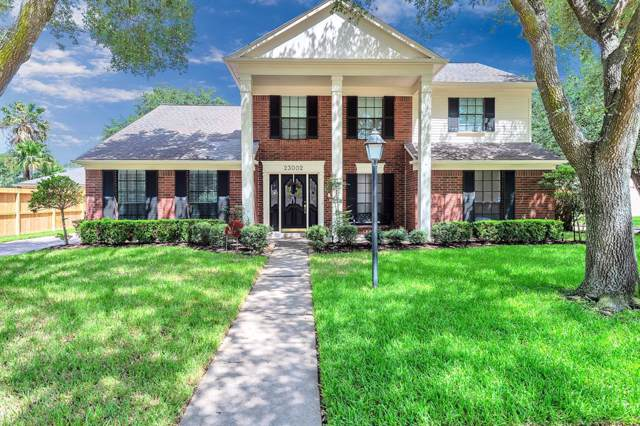23002 Lanham Drive, Katy, TX 77450 (MLS #80684019) :: Phyllis Foster Real Estate