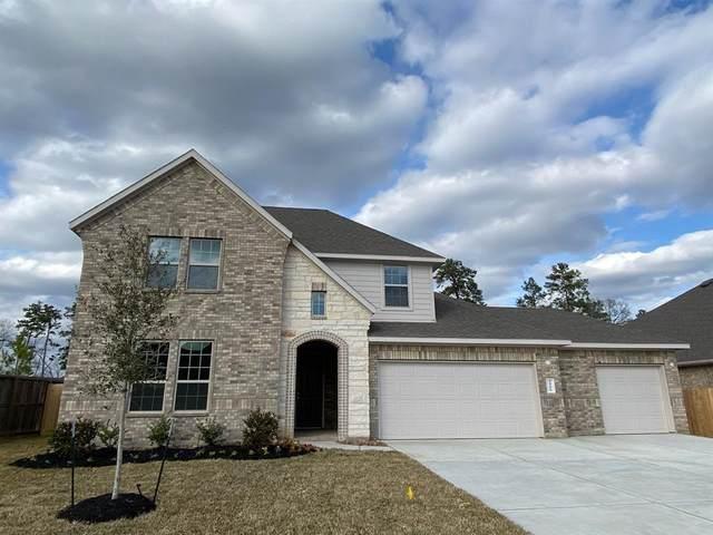 14296 Aspen Valley Drive, Conroe, TX 77384 (MLS #80688341) :: Ellison Real Estate Team