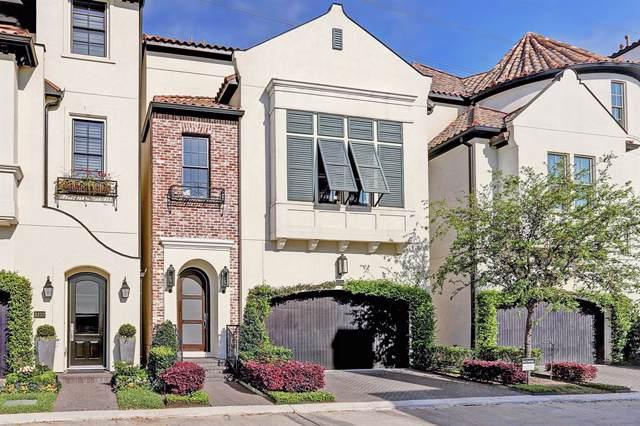 1128 Mosaico Lane, Houston, TX 77055 (MLS #80688958) :: Green Residential