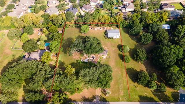 25940 Karen Road, Katy, TX 77494 (MLS #80693147) :: Green Residential