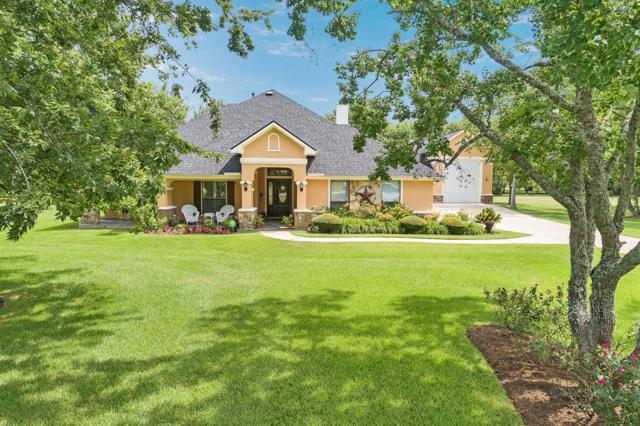 6102 Sunnyside Court, Richmond, TX 77469 (MLS #80694716) :: Giorgi Real Estate Group