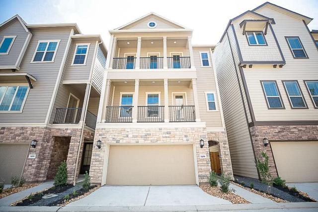 1406 Adell Rose, Houston, TX 77043 (MLS #80697094) :: Connect Realty