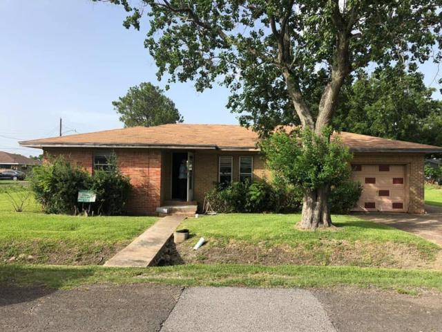 4948 Beaumont Avenue, Port Arthur, TX 77640 (MLS #80698128) :: Texas Home Shop Realty