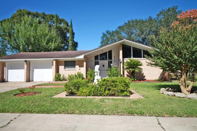 8306 Leader Street, Houston, TX 77036 (MLS #80698452) :: Texas Home Shop Realty